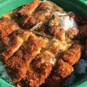 アンティグアで日本のカツ丼が食べられる店「まりぶり」