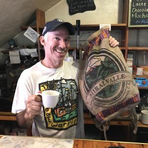 パナハッチェルでカフェに行くならここ!クロスロードカフェ