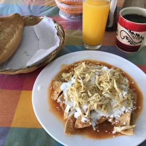 もうすぐメキシコの独立記念日