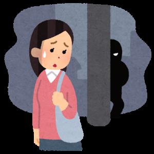 【監禁】女性を監禁「男性と別れろ」と要求。女性を拘束し10枚に及ぶ手紙を朗読した42歳男を逮捕。大阪市住之江区安立