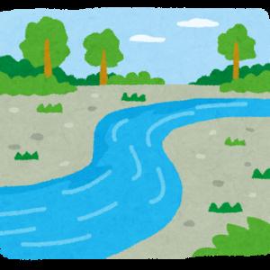 【溺死】川遊びの小5女児が死亡 豪雨で増水か?。熊本県山都町のキャンプ場「青葉の瀬」