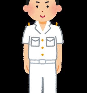 【飲酒運転】海上自衛官が飲酒運転で逮捕。長崎県佐世保市大和町