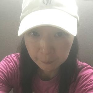 ジョギング中〜-=≡Σ(((⊃゚∀゚)つアヒャーリ