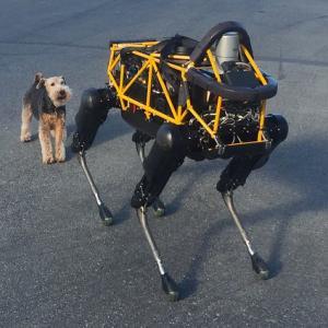 Boston Dynamicsのロボットは何がスゴイのか