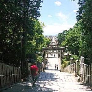 菖蒲まつり@宮地嶽神社