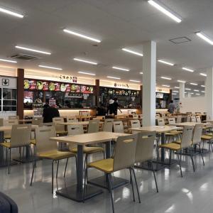 変わる熊本空港