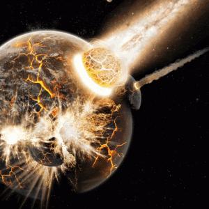 1958年米国月爆破極秘計画