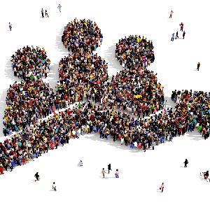 世紀末の世界人口横ばいの可能性