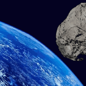 7月24日地球に接近する潜在的に危険な小惑星【2020ND】