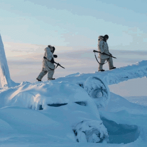 GitHub社 北極圏にオープンソースコードを保存