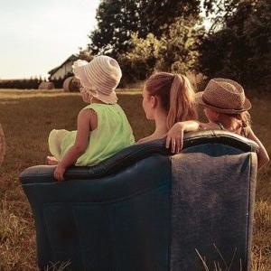 アラフィフ同士の姉妹、久々の再会。