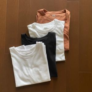 ハワイのTシャツとユニクロのTシャツ追加購入!