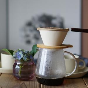 休日のコーヒーtime