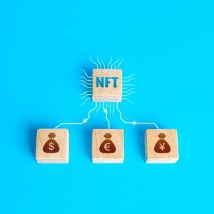 【NFT】プラットフォームやその他の発表が近々ありそうな予感?