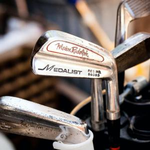 ゴルフ用品を売りたいなら専門家が査定、買取を行いますので安心