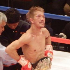 WBO前王者伊藤、9月に再起戦