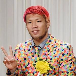 藤本京太郎が日本ヘビー級王座などを返上