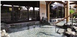 木曽川の絶景が眺められる温泉