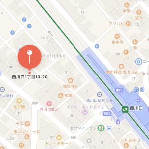 5/9(土)西川口にオープンしたソープ「萌えカワ」に行ってきた