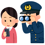 浮気疑いのある人の行動やスマホを監視するアプリ