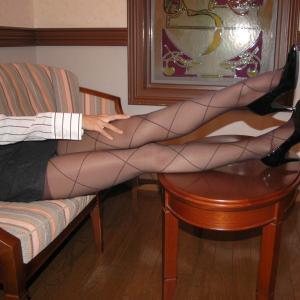 【旅館の畳で】セフレ君とセックス旅行②