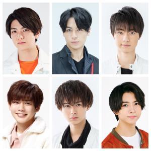 最強アイドルグループ
