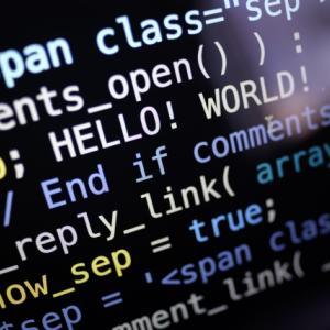 プログラミングとは?プログラミングって何?を優しく解説