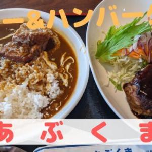 【あきぴ参戦】国見町でランチ!レストランあぶくまをレビュー!