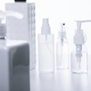 アルコール除菌スプレーを保存・小分けするボトル 素材・材質・持ち運び・ポリエチレン・ガラス【新型コロナウイルス対策】