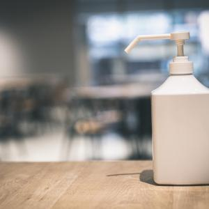 【コロナ】帰宅時に気を付けているの6つのコロナ対策☆手洗いうがい・洗顔・消毒・入浴・ビニール袋