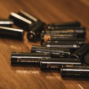 パナソニックから乾電池式のモバイルバッテリー発売!気になる内容は…