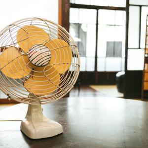 この夏オススメの扇風機はコレだ!!