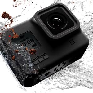 GoPro8をレジャーで使うのにメモリーカードどれだけ必要?