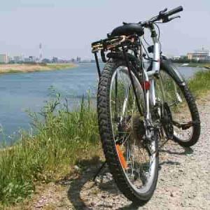自転車で FUJIFILM ミラーレスカメラとお出かけしたい❤