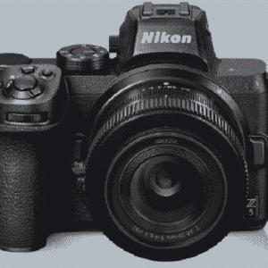 Nikon Z5  試されるニコンの未来…