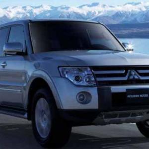 【自動車】三菱自動車 パジェロ製造工場を閉鎖へ…。来年3月期は3600億円の赤字の見通し。