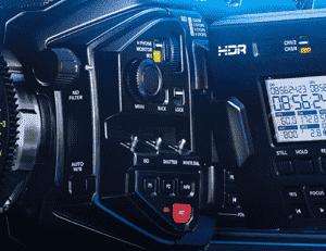 【カメラ】Blackmagic Design  驚異の12kカメラ[12288×6480]発表!!