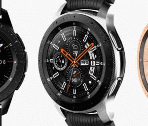 【スマートウォッチ】皆さんのGalaxy Watchは、LINE表示されますか?