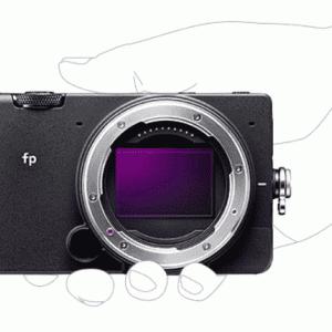 【カメラ】小型フルサイズ は 「α7C」&「S5」ではなく、私はシグマ「fp」を選びました…