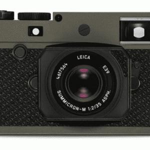 """【カメラ】ライカ 「ライカM10-P """"Reporter""""」を世界450台限定で2021年1月に発売予定!!"""