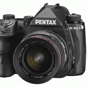 【カメラ】リコー 新APS-Cフラッグシップデジタル一眼レフカメラ「PENTAX K-3 Mark III」の開発状況を発表!!