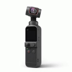 【ジンバルカメラ】 DJI「DJI Pocket 2」10月31日発売…その前に、Wifiリモートとワイヤレスマイクについて語ろう!