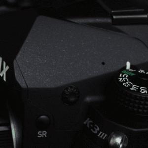 【カメラ】PENTAX 「PENTAX K-3 Mark III」CP+2021…何かが起こる!?