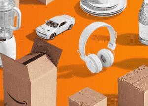 【アマゾン】Amazon、2021年最初の「タイムセール祭り」1月30日9時より開始!!