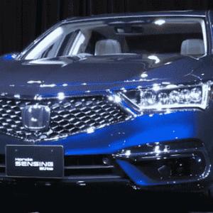 【自動車】ホンダ、世界初の自動運転「レベル3」…3月5日に発売。