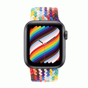 【スマートウォッチ】Apple「watchOS 8」を発表…ウワサの「Apple Watch Series 7」はどんな感じでしょうか?