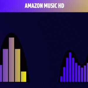 【オーディオ】ハイレゾ配信「Amazon Music HD」日本でも追加料金不要に…「Apple Music」さんに負けないぞ!