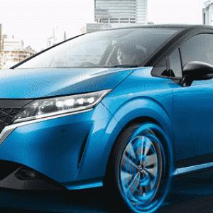 【自動車】日産・新型「ノートオーラ」3ナンバーで発売へ…4WD 295万円 プロパイロット40万円 。