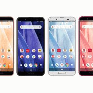 【スマホ】ドコモ「AQUOS sense3 SH-02M」Android 11にアップデート  キタ━━━━(゚∀゚)━━━━!!