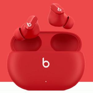 【ワイヤレスイヤホン】Apple「Beatsブランド」ANC完全ワイヤレス「Beats Studio Buds」日本版発表…Androidにも優しいよ!